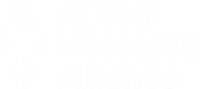 Alfred Research Alliance Logo