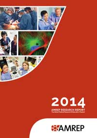 AMREP Research Report 2014
